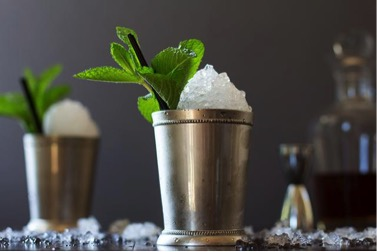 Best mint julep recipe for the Kentucky Derby
